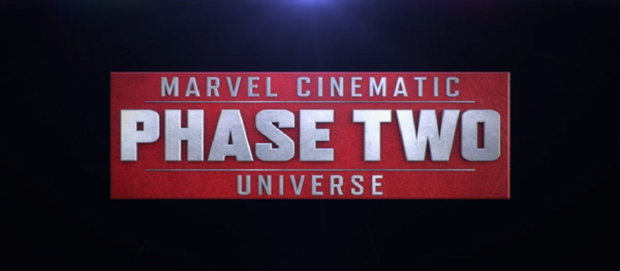Marvel Studios Phase 2 Updates: Agents of S.H.I.E.L.D., Thor: The Dark World, Iron Man 3 Blu-ray