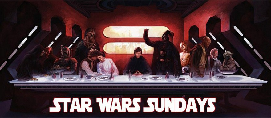 Star Wars Sundays presents: A beginning to the Fett, Boba Fett