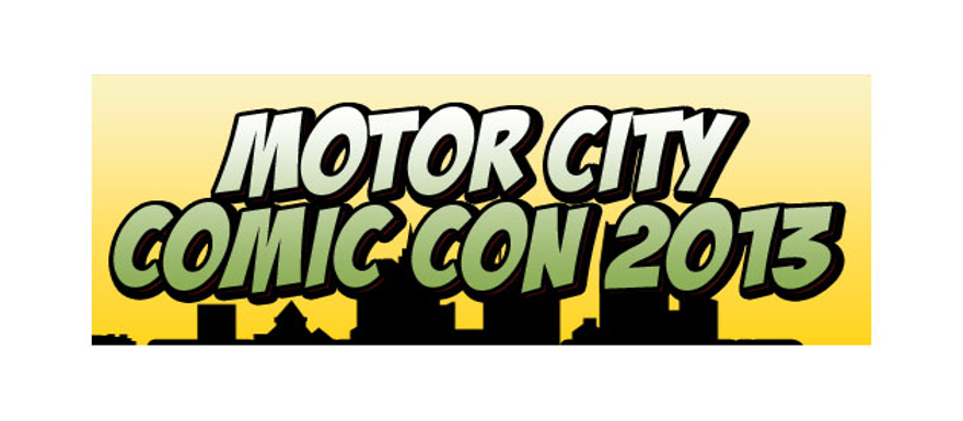 CheriMonsters recaps her times at the Motor City Comic-Con!