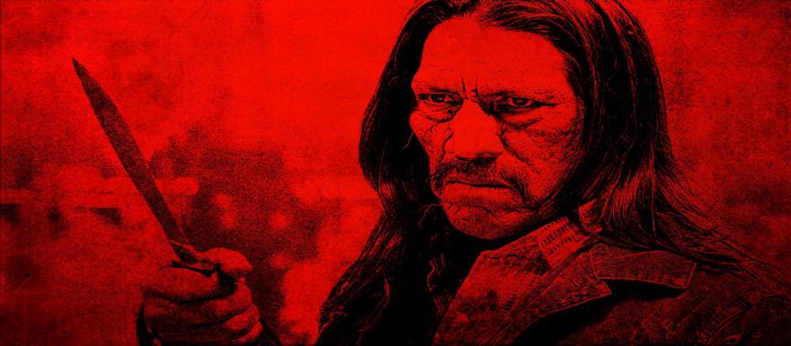 Machete Kills- Robert Rodriguez shows off the big guns in the new trailer!