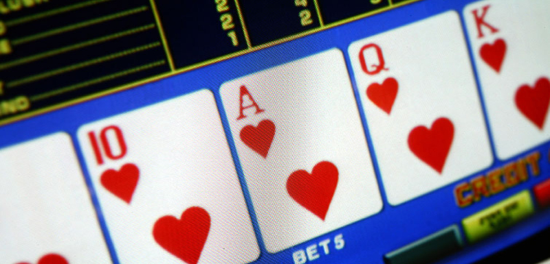 VideoPoker.com- a review by Dan Lee about a great Online Poker website!