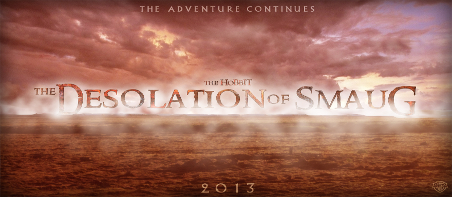 The Hobbit: The Desolation of Smaug- New character banners and good look at Beorn