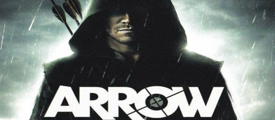 "Arrow S2E4 ""Crucible"" recap by Cynicnerd"