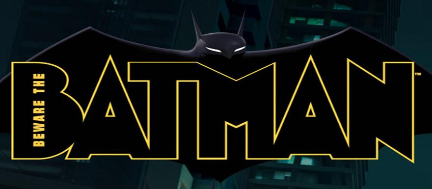 "Beware the Batman S1E3 ""Tests"" recap by CynicNerd"