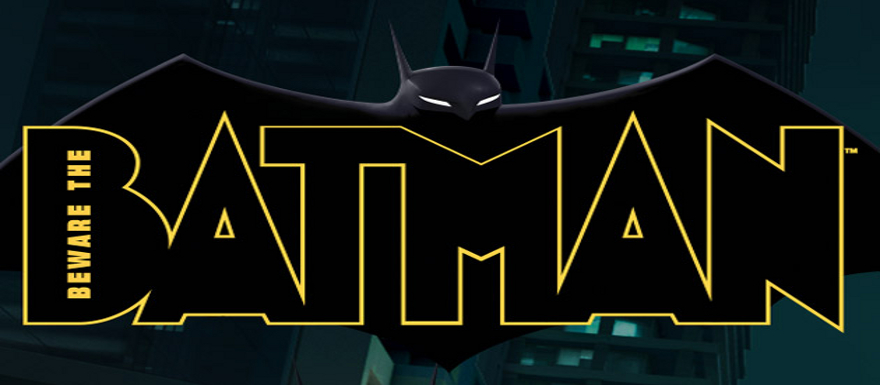 "Beware the Batman S1E7 ""Family"" recap by ~CynicNerd"
