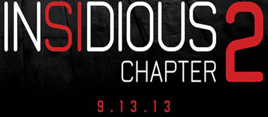 Insidious 2: new international trailer is a creeptastic return to the series