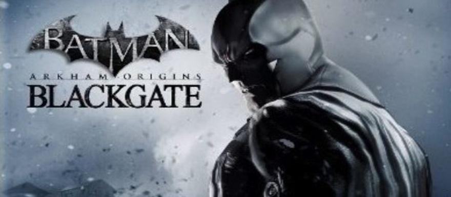 "Batman Arkham Origins Blackgate gets a new trailer ""Under New Management""!"