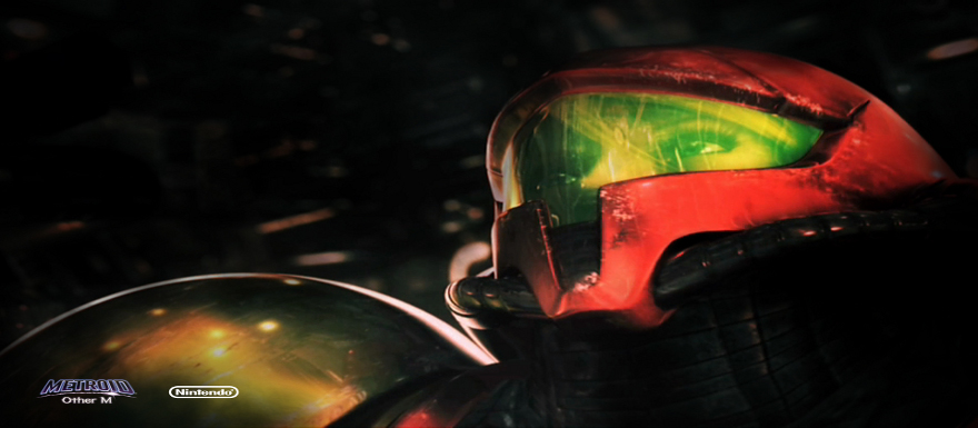 Super Metroid Animation by DaveRapoza.com could make for a great animated series!