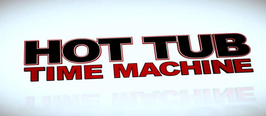 Hot Tub Time Machine Sequel news- Adam Scott is in, John Cusack is out