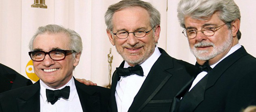 Way Back Wednesday: Scorcese, Spielberg, and Lucas talk movies in The 90's