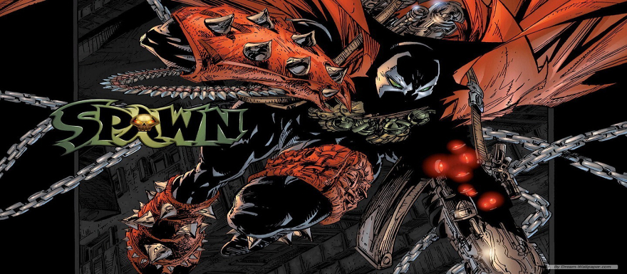 Todd McFarlane talks more about budget and tone of new Spawn film!