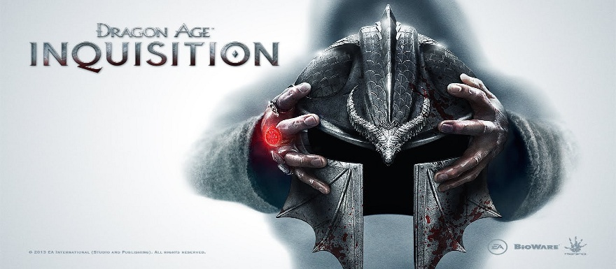Dragon Age 3 Inquisition preview