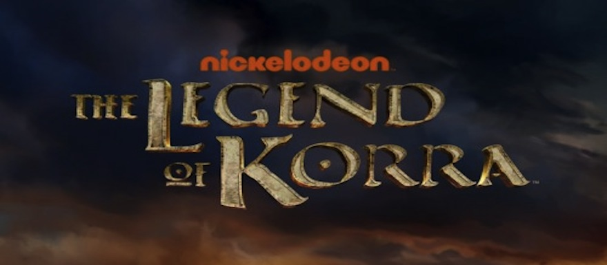 The Legend of Korra!  Season 2 starts TODAY!