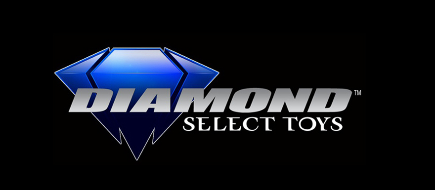 Diamond Select Releases for September 25th! Munsters, Monsters, and Mutants!