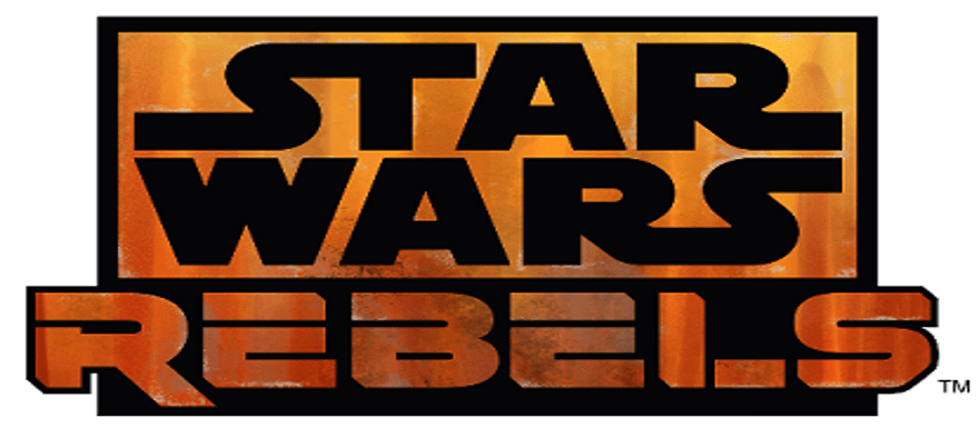 Star Wars Rebels – Lightsaber battle clip & TV Spots