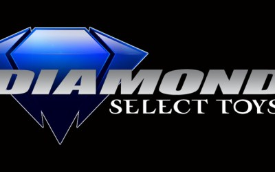 Diamond Select Toys – In Stores Now: Endgame, Bruce Lee, Batman Returns and More!