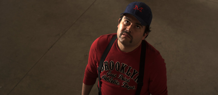 Super Mario Bros gets a gritty short film from Evan Daugherty!