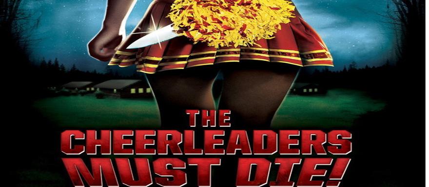 All Cheerleaders Must Die- Sales Trailer from newest Lucky McKee horror film!