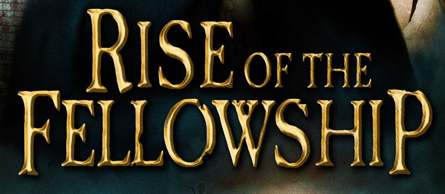Rise of the Fellowship- Chaz interviews director Ron Newcomb about his Tolkien-inspired film!