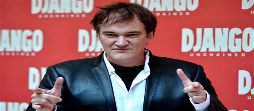 Quentin Tarantino announces his next film will be a Western, but not a Django sequel