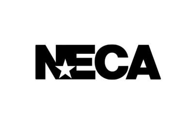 NECA'S TEENAGE MUTANT NINJA TURTLES LINE GOES GLOBAL!
