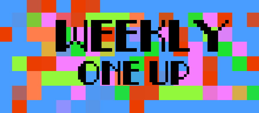Weekly One Up – March 21, 2017 – Mass Effect: Andromeda, EVERYTHING and More