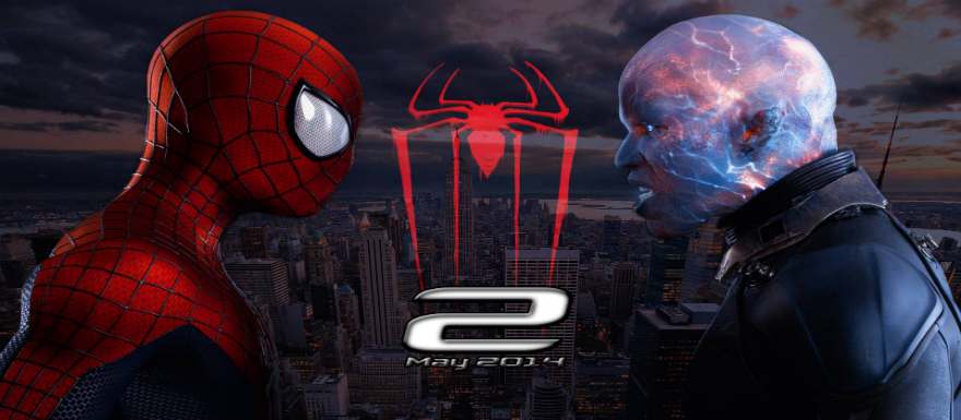 Diamond Select Toys and DFAT Team up for an The Amazing Spider-Man 2 contest!