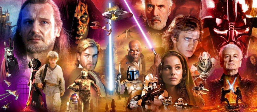 Star Wars Sundays presents: What the Prequels are About, Part 3