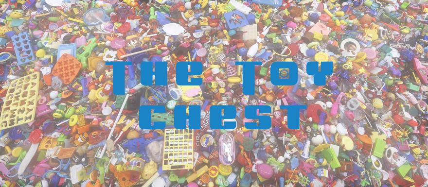 The Toy Chest: Kotobukiya ARTFX+ Nightwing NYCC Exclusive