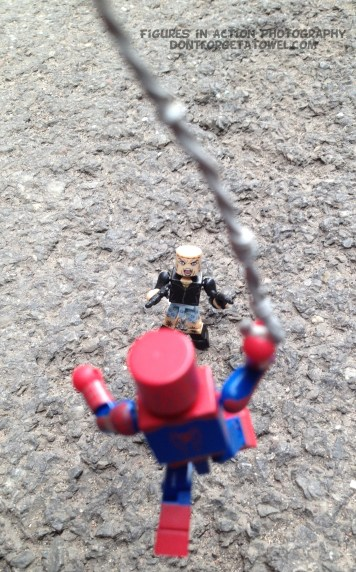 Aleksei and Spidey