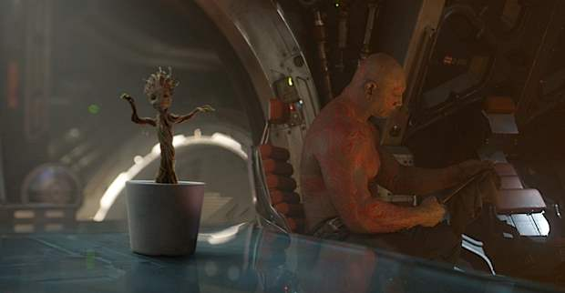 Funko POP! is Making All Our Dreams Come True! Baby Groot Figure Coming Soon!