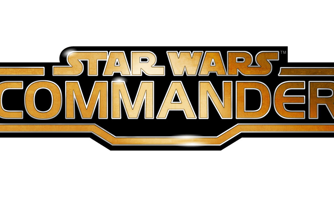Star Wars Commander puts you in command of the most powerful forces in the Galaxy!