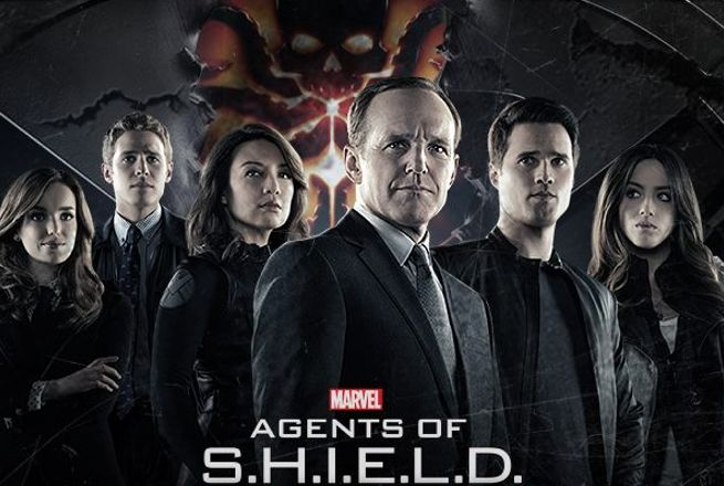 Agents of S.H.I.E.L.D. – Peggy Carter, Cast Photo, & MORE!