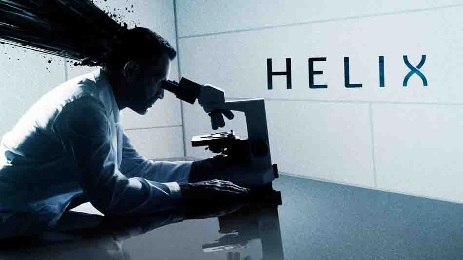 Helix Season 2 new trailer and synopsis!