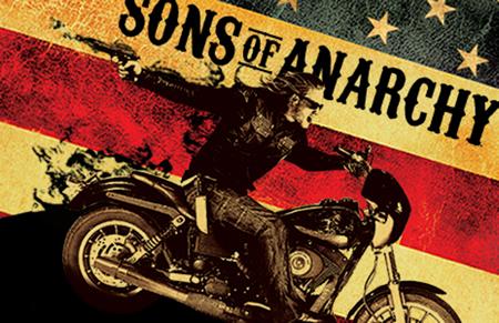 Sons of Anarchy S7E1 'Black Widower' recap