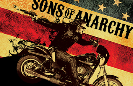 Sons of Anarchy S7E1 'Black Widower' recap