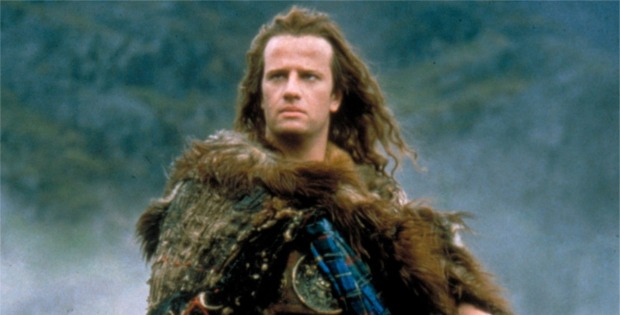 There can be only ONE amazing Highlander review, and this is it!
