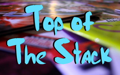 Top of the Stack: Comic Book New Releases 2/7/2018