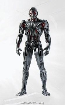 Age of Ultron art 10