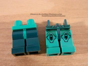 010614 Arrow LEGO Custom 06