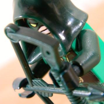 010614 Arrow LEGO Custom 12