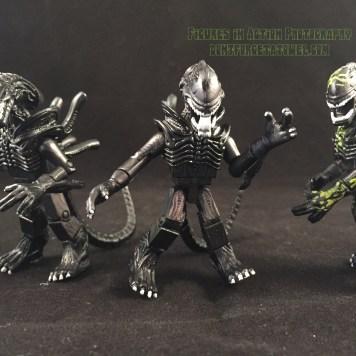 Alien Minimates 7