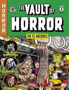 EC Archives Vol 4 HC