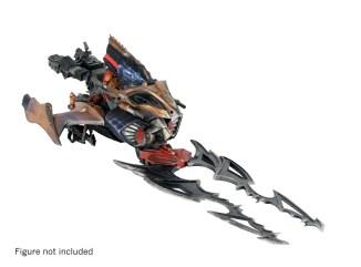 NECA Predator Blade Vehicle 01
