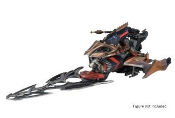 NECA Predator Blade Vehicle 02