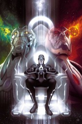 DC New Gods