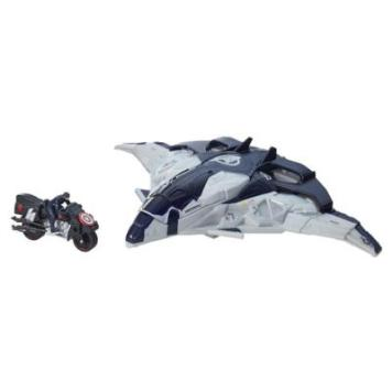 Hasbro Age of Ultron Quinjet 01