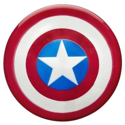 Hasbro Captain America Flying Shield 01