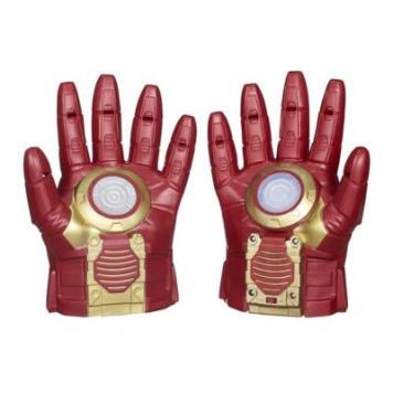 Hasbro Iron Man Arc FX Armor 01