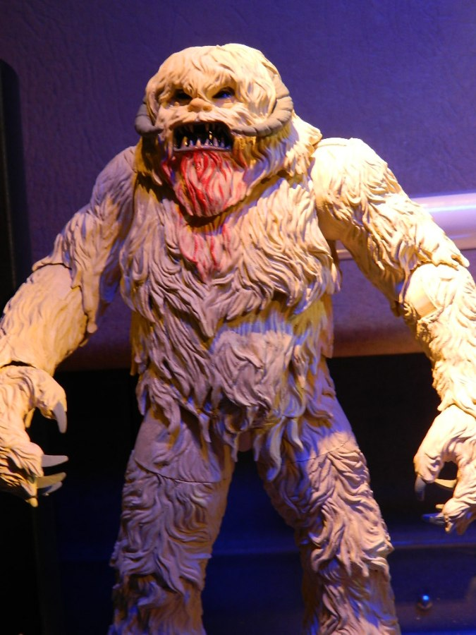 Hasbro Star Wars Black Toy Fair 12